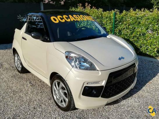 Sold Ligier Js50 Club Young Mini Used Cars For Sale