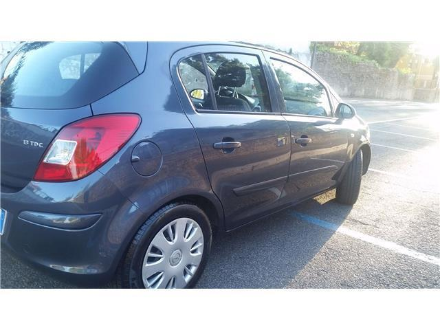 sold opel corsa 1 3 cdti 90cv 5 po used cars for sale autouncle. Black Bedroom Furniture Sets. Home Design Ideas
