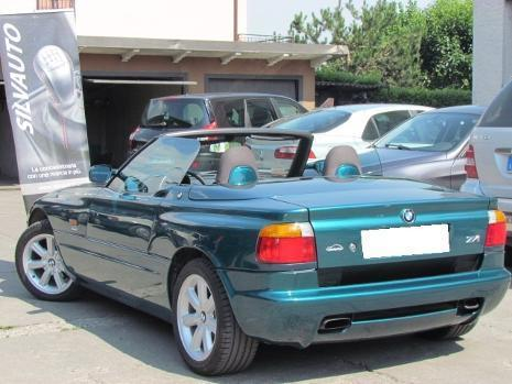 sold bmw z1 roadster e30 z iscri used cars for sale autouncle. Black Bedroom Furniture Sets. Home Design Ideas