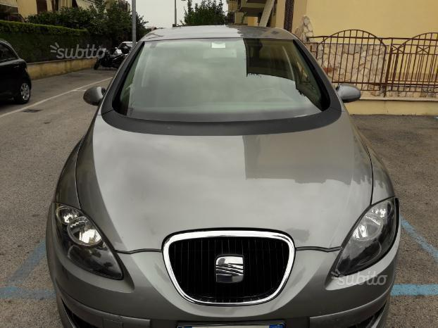 Sold Seat Altea Altea 1 6 Stylance Used Cars For Sale