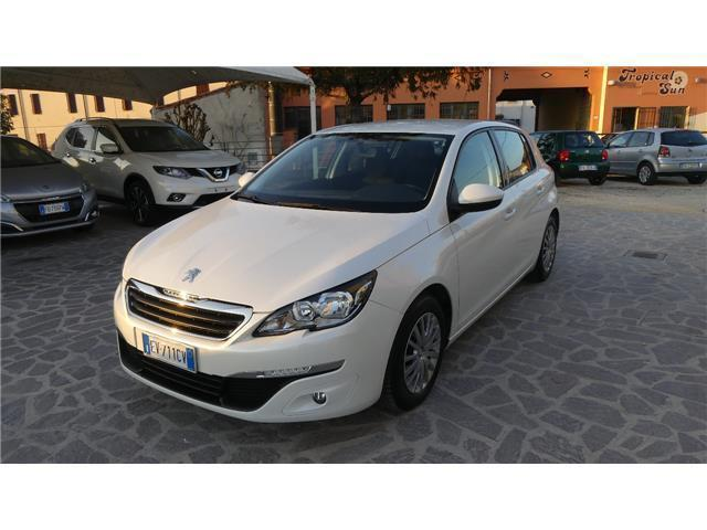 sold peugeot 308 1 6 hdi 92 cv acc used cars for sale autouncle. Black Bedroom Furniture Sets. Home Design Ideas