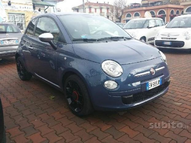 sold fiat 500 0 9 twin air turbo 8 used cars for sale autouncle. Black Bedroom Furniture Sets. Home Design Ideas