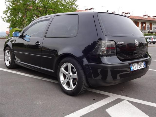 sold vw golf 1 9 tdi 110 cv cat 3p used cars for sale. Black Bedroom Furniture Sets. Home Design Ideas