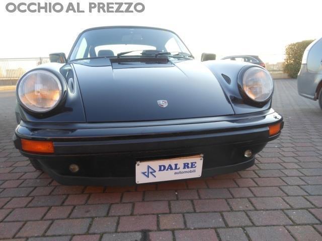 usata Porsche 930 Turbo 911coupe