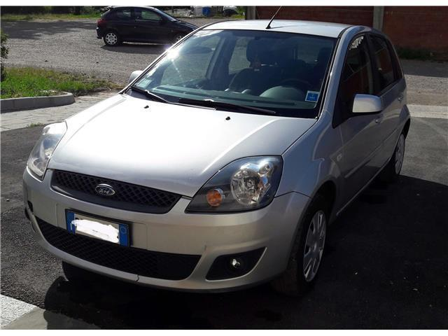 sold ford fiesta 1 4 tdci 5p used cars for sale autouncle. Black Bedroom Furniture Sets. Home Design Ideas