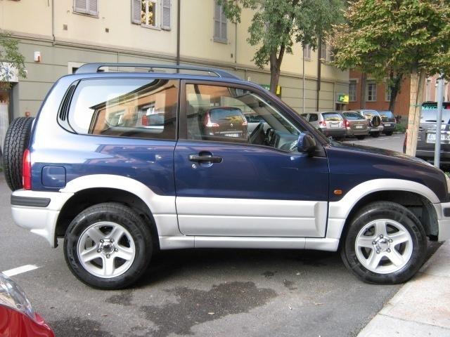 sold suzuki grand vitara 3 porte used cars for sale autouncle