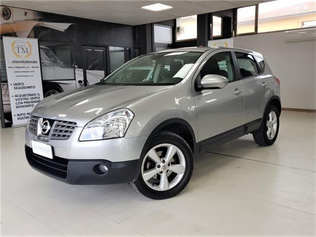 sold nissan qashqai 2 0 dci tekna used cars for sale autouncle. Black Bedroom Furniture Sets. Home Design Ideas