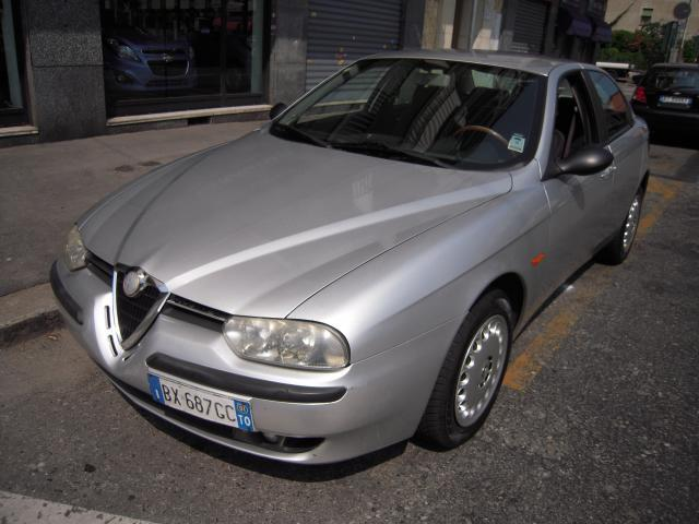 usato 1 9 jtd cat alfa romeo 156 1998 km in monte san savino. Black Bedroom Furniture Sets. Home Design Ideas