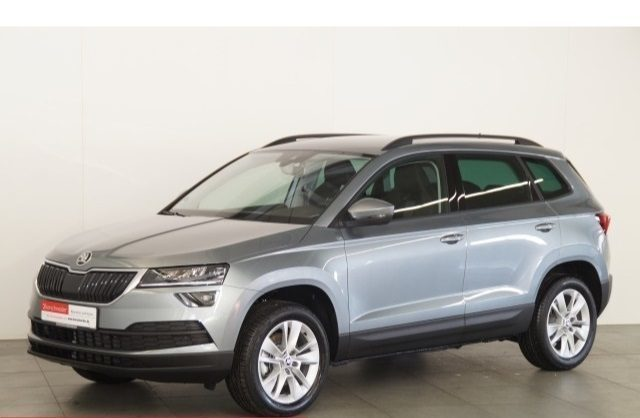 sold skoda karoq 1 5 tsi dsg ambit used cars for sale autouncle. Black Bedroom Furniture Sets. Home Design Ideas