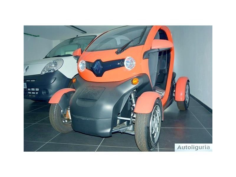 sold renault twizy 45 used cars for sale autouncle. Black Bedroom Furniture Sets. Home Design Ideas