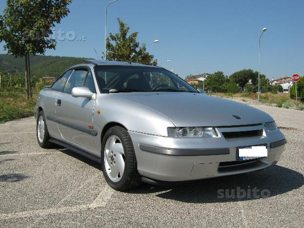 sold opel calibra turbo 4x4 used cars for sale autouncle. Black Bedroom Furniture Sets. Home Design Ideas