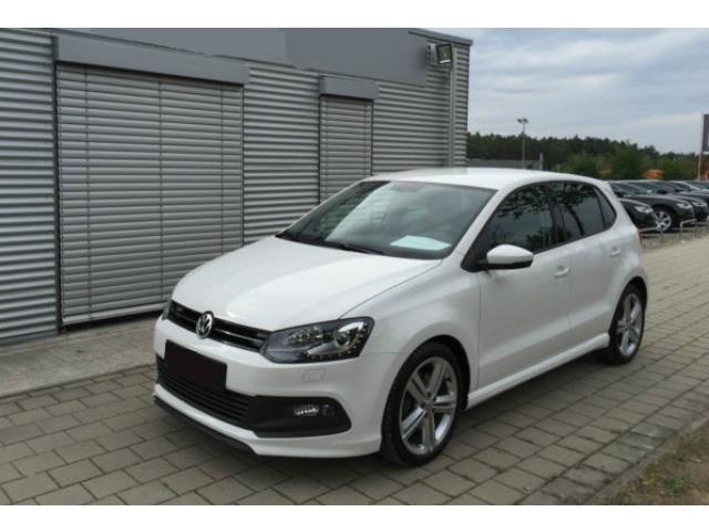 sold vw polo 1 6 tdi 105 cv 5p r l used cars for sale autouncle. Black Bedroom Furniture Sets. Home Design Ideas