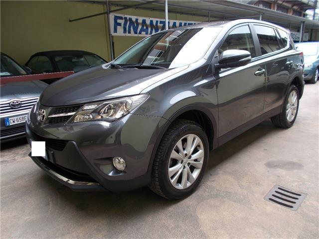 sold toyota rav4 2 2 d 4d 4wd style used cars for sale autouncle. Black Bedroom Furniture Sets. Home Design Ideas