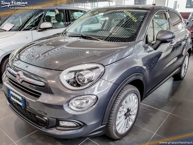 sold fiat 500x 1 4 multiair 140 cv