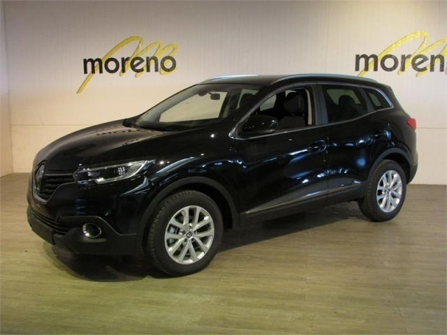 sold renault kadjar 1 5 dci 110 cv used cars for sale autouncle. Black Bedroom Furniture Sets. Home Design Ideas