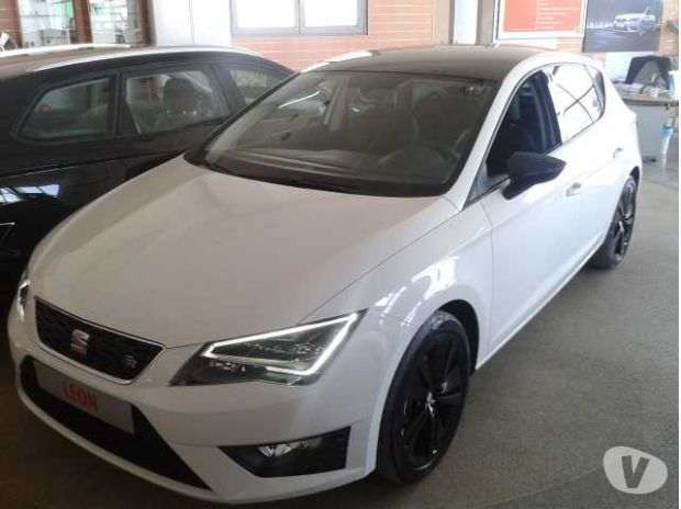 sold seat leon 2 0 tdi 150 cv 5p used cars for sale autouncle. Black Bedroom Furniture Sets. Home Design Ideas