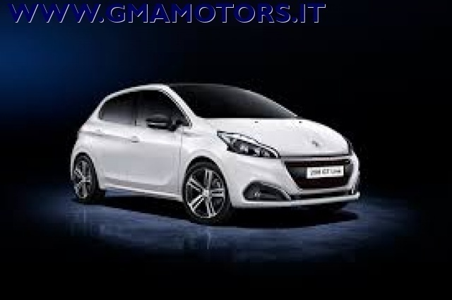 sold peugeot 208 1 0 puretech 68 c used cars for sale. Black Bedroom Furniture Sets. Home Design Ideas