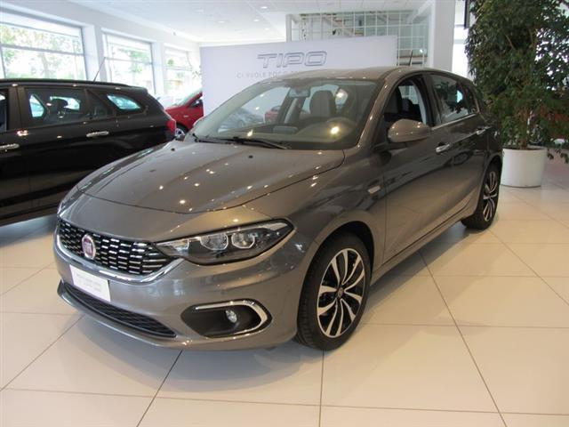 sold fiat tipo 1 4 t jet 120 cv gp used cars for sale autouncle. Black Bedroom Furniture Sets. Home Design Ideas