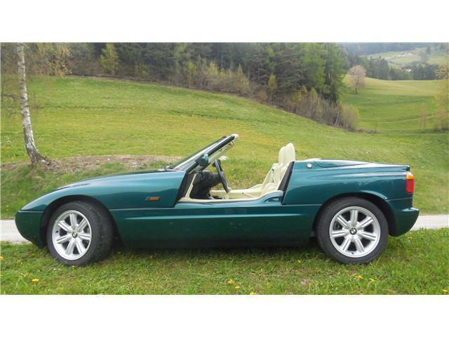 sold bmw z1 roadster e30 iscritt used cars for sale autouncle. Black Bedroom Furniture Sets. Home Design Ideas