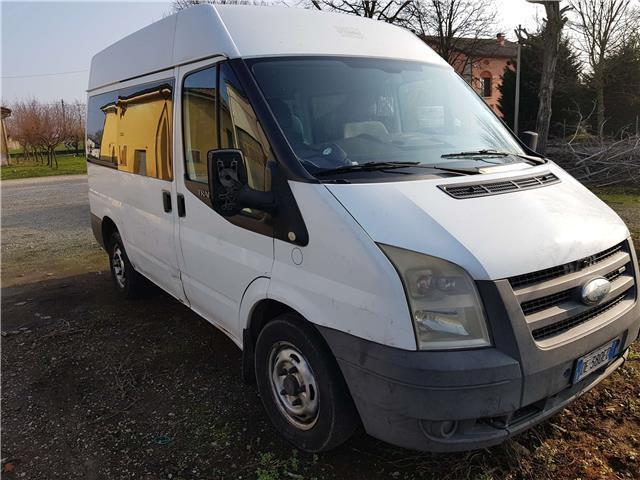 sold ford transit 300m 2 2 tdci 85 used cars for sale autouncle. Black Bedroom Furniture Sets. Home Design Ideas