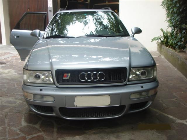 Sold Audi Rs2 80 2 2 Turbo 20v Cat Used Cars For Sale