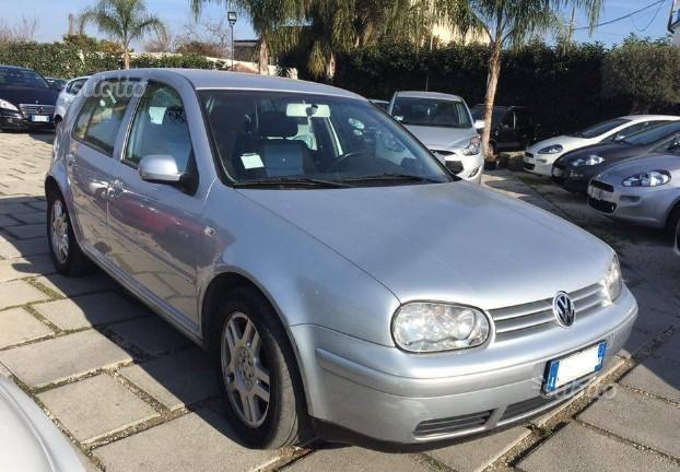 sold vw golf 1 9 tdi 110 cv comfor used cars for sale autouncle. Black Bedroom Furniture Sets. Home Design Ideas