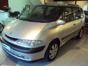 sold renault espace espace 2 serie used cars for sale autouncle. Black Bedroom Furniture Sets. Home Design Ideas