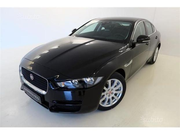venduto jaguar xe 2 0 d turbo 180 cv