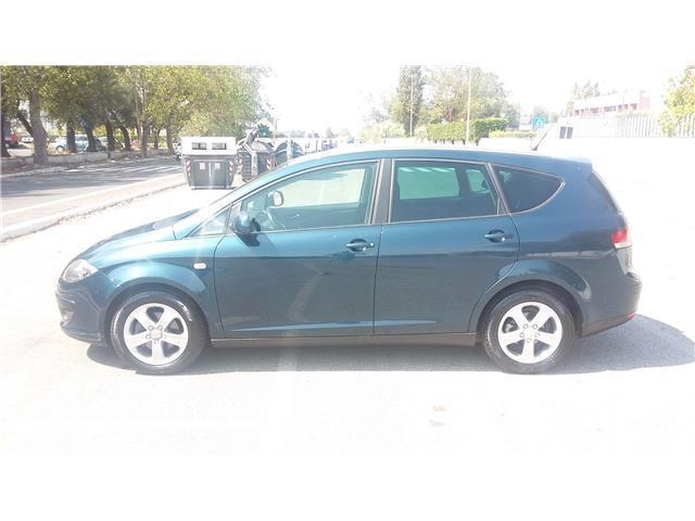 Sold Seat Altea Xl 1 9 Tdi Stylance Used Cars For Sale