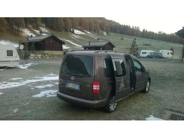 caddy maxi compra vw caddy maxi usate 79 auto in vendita. Black Bedroom Furniture Sets. Home Design Ideas