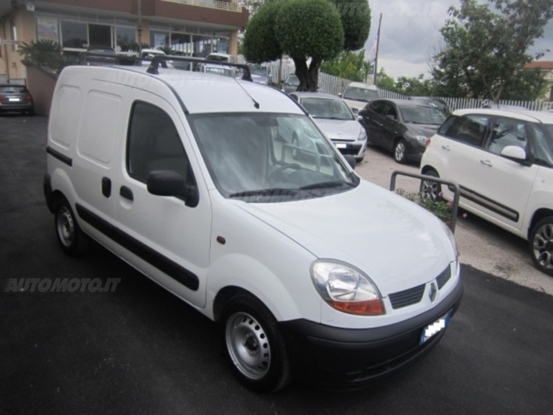 sold renault kangoo 1 9 d 65cv 4p used cars for sale autouncle. Black Bedroom Furniture Sets. Home Design Ideas