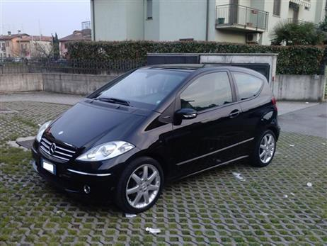 sold mercedes a150 classe a cou used cars for sale. Black Bedroom Furniture Sets. Home Design Ideas