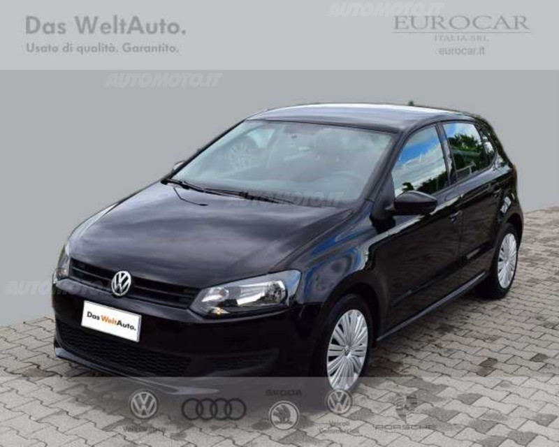 sold vw polo 1 2 tdi dpf 5 p unit used cars for sale autouncle. Black Bedroom Furniture Sets. Home Design Ideas