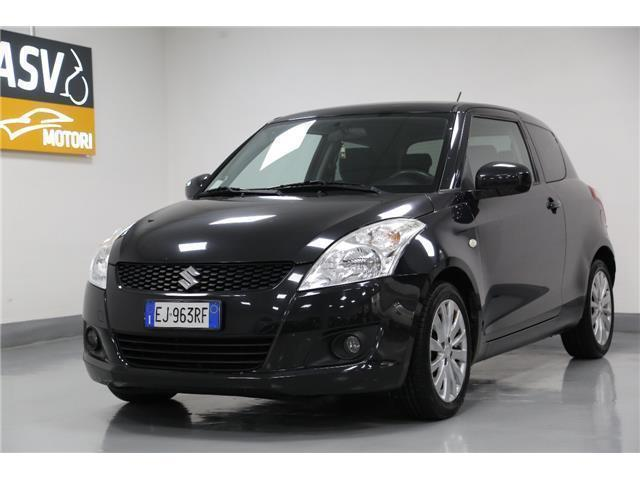 sold suzuki swift 1 2 vvt 3 porte l used cars for sale autouncle. Black Bedroom Furniture Sets. Home Design Ideas