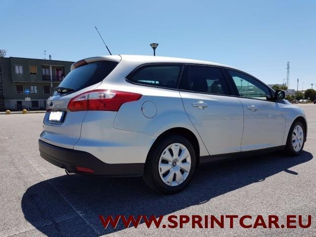 sold ford focus 2 0 tdci 115 cv po used cars for sale autouncle. Black Bedroom Furniture Sets. Home Design Ideas