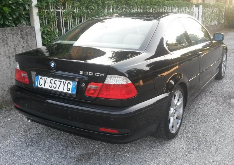 sold bmw 330 330 cd cat futura used cars for sale autouncle. Black Bedroom Furniture Sets. Home Design Ideas