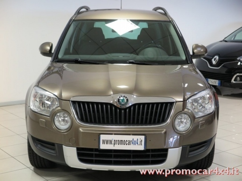 sold skoda yeti 1 4 tsi ambition used cars for sale. Black Bedroom Furniture Sets. Home Design Ideas