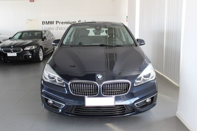 sold bmw 216 serie 2 active tourer used cars for sale. Black Bedroom Furniture Sets. Home Design Ideas