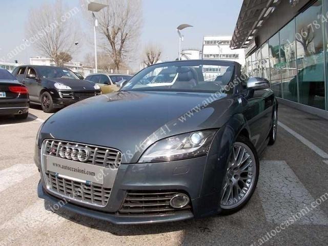 Sold audi tts usata benzina roma used cars for sale - Auto usate porta portese roma ...