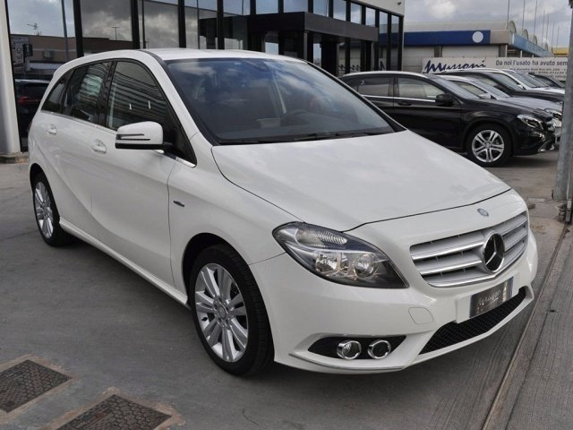 sold mercedes b200 cdi blueefficie used cars for sale autouncle. Black Bedroom Furniture Sets. Home Design Ideas