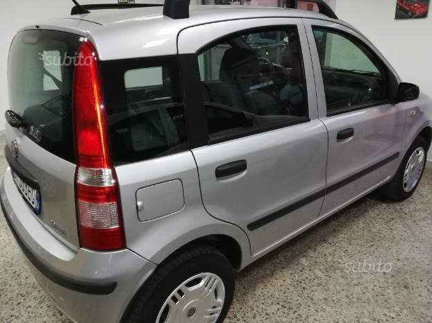 sold fiat panda 2007 metano 1 2 used cars for sale autouncle. Black Bedroom Furniture Sets. Home Design Ideas