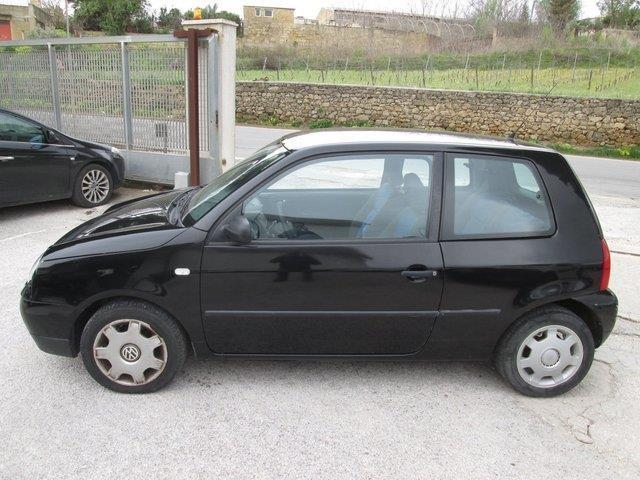 sold vw lupo 1 0 comfortline used cars for sale autouncle. Black Bedroom Furniture Sets. Home Design Ideas