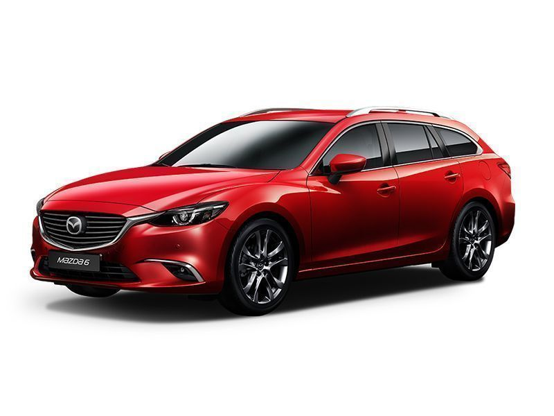 sold mazda 3 6serie nuova 2017 2.2. - used cars for sale - autouncle
