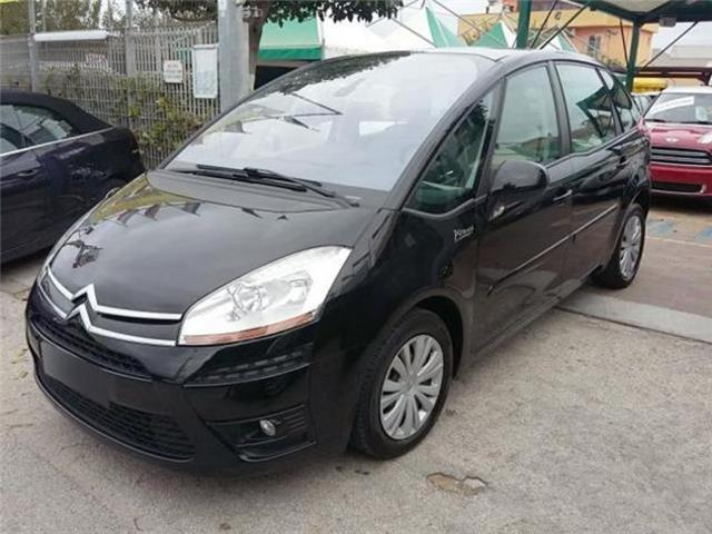 sold citro n c4 picasso 1 6 hdi 11 used cars for sale. Black Bedroom Furniture Sets. Home Design Ideas