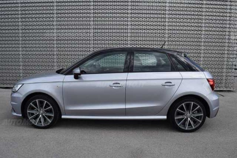 sold audi a1 sportback 1 4 tdi adm used cars for sale autouncle. Black Bedroom Furniture Sets. Home Design Ideas