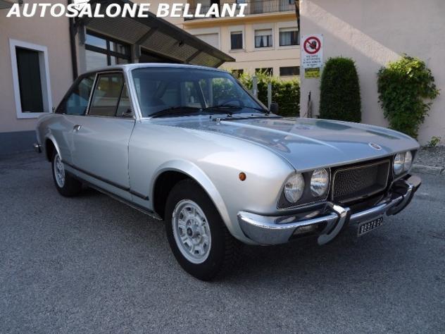 Sold fiat 124 coup sport 1600 rif used cars for sale autouncle - Fiat 124 coupe sport fiche technique ...