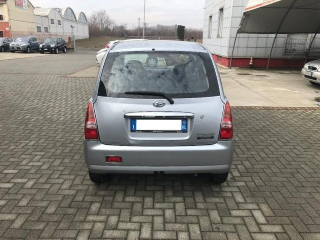 Sold Daihatsu Trevis 1 0 Rif 9092 Used Cars For Sale