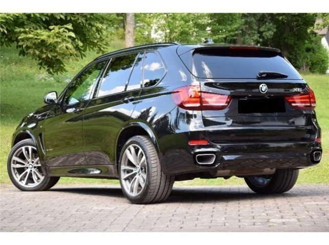 Sold Bmw X5 Sdrive25d Luxury Used Cars For Sale Autouncle