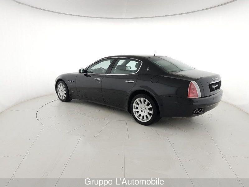Venduto Maserati Quattroporte V 2003 . - auto usate in vendita