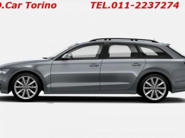 Venduto Audi A6 Allroad 320 S Tronic Auto Usate In Vendita